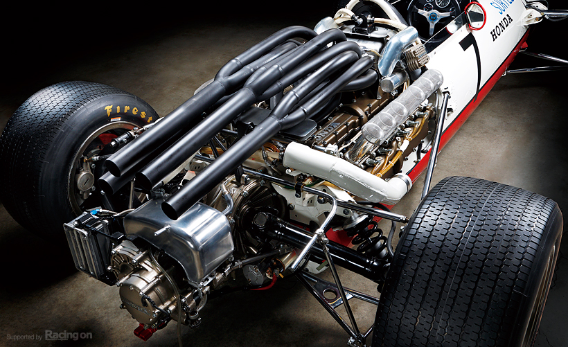 Honda Ra273 F1 Car Work Of Art Racing Heritage Rh